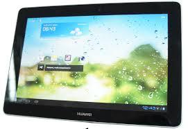 Huawei MediaPad kimagasló tudással.