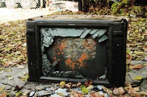 Televízió csomag