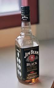 Népszerű bourbon whiskey