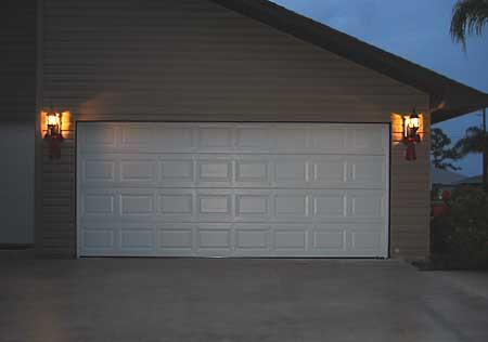 Mindenkinek elérhető garázskapu