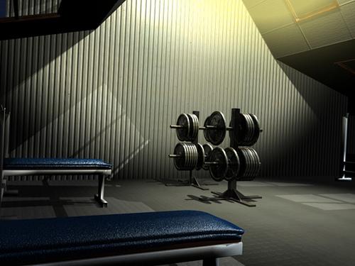 Fitness Budapesten elterjedt